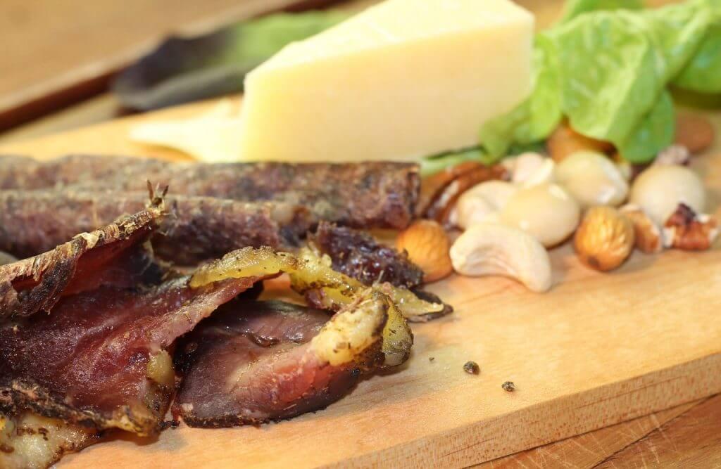Jack Links Beef Jerky Test | kaufen und bestellen | Nummer 1