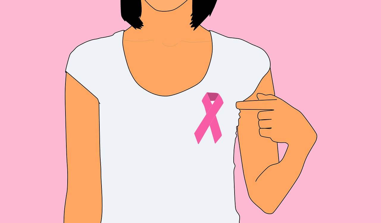 Bei Krebs ist eine der Punkte die Aufnahme von Zucker zu vermeiden.